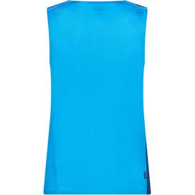 La Sportiva Vert Top sin Mangas Hombre, azul